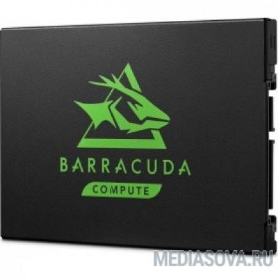 SSD SEAGATE 250GB BarraCuda 510 ZA250CM10003