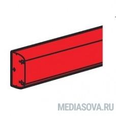 Legrand 010463 Кабель-канал DLP 35x105 - 1 секция - 1 крышка 85 мм - длина 2 метра - белый