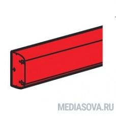 Legrand 010419 Кабель-канал DLP 50x80 - 1 секция - 1 крышка 65 мм - длина 2 метра - белый