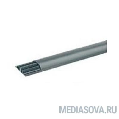 Legrand 032800 Напольный кабель-канал - 4 секции - 92x20 - 2 м - серый