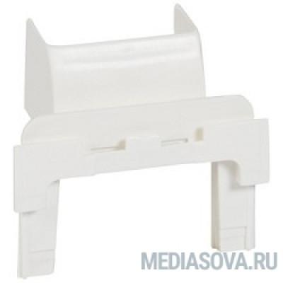 Legrand 031641 Адаптер- Выдвижной блок - для монтажа на торце мини-плинтуса DLPlus 32x12,5/16