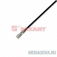 REXANT (01-0045) Кабель UTP CAT5e 4 пары  (305м) 0.51 мм OUTDOOR