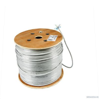 NEOMAX [NM20601] Кабель FTP cat.6, 4 пары, (305м) 0.57 мм  Медь  PVC jacket