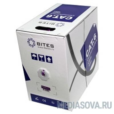 5bites US5505-305A Кабель  UTP / SOLID / 5E / 24AWG / CCA/ PVC / 305M