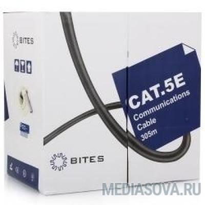 5bites UT5725-305A Кабель  UTP / STRANDED / 5E / 24AWG / CCA / PVC / 305M