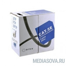 5bites FS5400-305S Кабель  FTP / SOLID / 5E / CCA+CCS / PVC / 305M