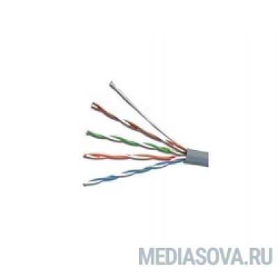 5bites FS5500-305A(P)E Кабель  FTP / SOLID / 5E / CCAG / PVC / BLACK / OUTDOOR / DRUM / 305M