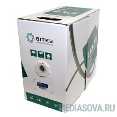 5bites UT5710-305A Кабель UTP / STRANDED / 5E / CCA / PVC / 305M