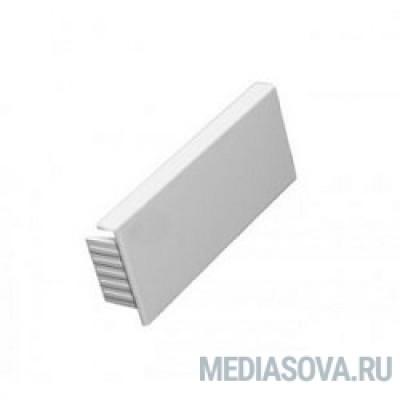 Legrand 638025 Торцевая заглушка - для кабель-каналов Metra 85x50