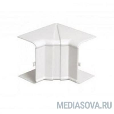 Legrand 638031 Внутренний изменяемый угол - от 80° до 120° - для кабель-каналов Metra 100x50