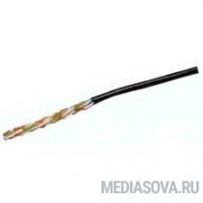 NEOMAX [NM10031] Кабель UTP cat.5е  4 пары (305 м) 0.51 мм outdoor  (на катушке) Медь  PE jacket