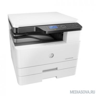 HP LaserJet M436dn <2KY38A> принтер/сканер/копир, A3, 23стр/мин, дуплекс, 128Мб, USB, Ethernet