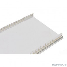 Legrand 010524  Крышка шириной 130 мм - для кабель-каналов DLP 65x150, 65х220 - 2м - белый
