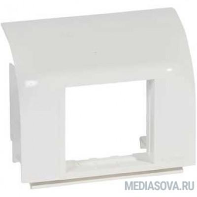 Legrand 031669 Mosaic Суппорт 2м 140х35