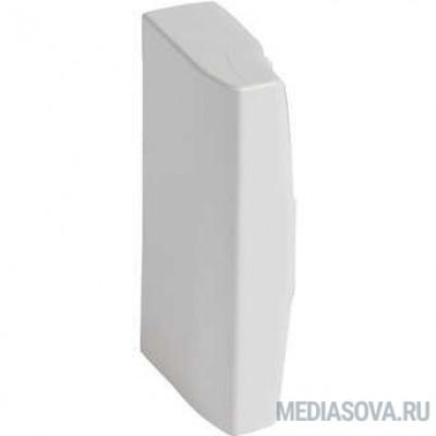 Legrand 638035 Торцевая заглушка - для кабель-каналов Metra 100x50
