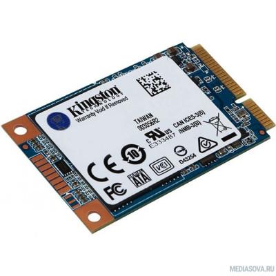 Kingston SSD 240GB SUV500MS/240G mSATA