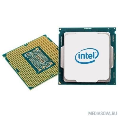 Процессор CPU Intel Core i5-9600K BOX 3.70Ггц, 9МБ, Socket 1151, без кулера