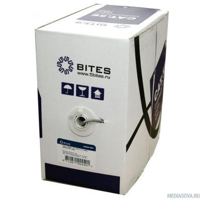 5bites US5505-305C Кабель  UTP / SOLID / 5E / 24AWG / COPPER / PVC / 305M