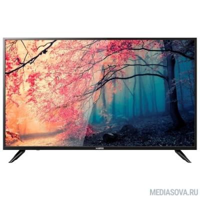 HARPER 55U750TS Ultra HD 4K (3840 x 2160); Наличие цифрового тюнера: T2/S2; SMART; Габариты упаковки (ШГВ): 1140x263x772; Объем, м3: 0,2315; Вес, кг: 15,7