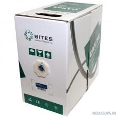 5bites FS5525-305B-BL Кабель Express FTP / SOLID / 5E / 24AWG / COPPER / PVC / BLUE / 305M