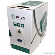 5bites SS5525-305B-BL Кабель Express SFTP / STRANDED / 5E / 24AWG / COPPER / PVC / BLUE / 305M