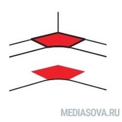 Legrand 010605 Угол внутренний, переменный от 80° до 100°, для кабель-канала  DLP 50х105- белый