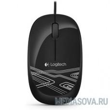 910-002943/910-003116 Logitech Mouse M105 Optical Mouse USB
