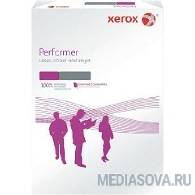 XEROX 003R90649 (5 пачек по 500 л.) Бумага A4  PERFORMER  80 г/м2, белизна 146 CIE (отпускается коробками по 5 пачек в коробке)