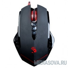 A4Tech Bloody V8 Gaming USB (Черный) ,8 кн., 3200 dpi [762290]
