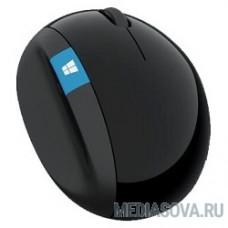 Мышь Microsoft Sculpt Ergonomic (L6V-00005) Black USB