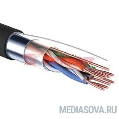 REXANT (01-0146) Кабель FTP CAT5e 4пары (305м) 0.51 мм OUTDOOR