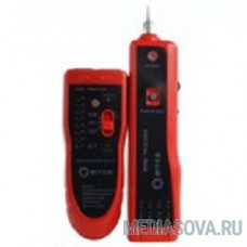5bites LY-CT025 Тестер кабеля  для RJ45/11/12, трассоискатель