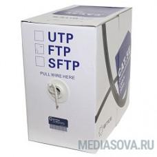 5bites FT5725-305A Кабель  FTP / STRANDED / 5E / 24AWG / CCA / PVC / 305M