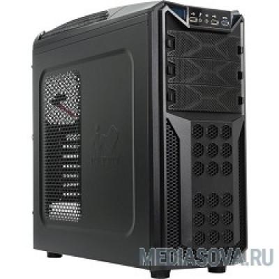 MidiTower InWin  (BWR145BL) w/o PSU  USB2.0+USB3.0+FAN (12)+Audio ATX [6120650]