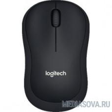 910-004881 Logitech B220 Silent Black USB