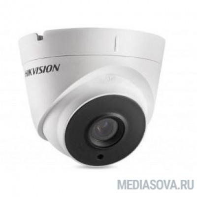 HIKVISION DS-2CE56D8T-IT1E (3.6MM) Камера видеонаблюдения,  3.6 мм,  белый