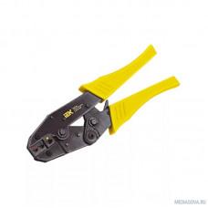 Iek TKL10-D15-006 Клещи обжимные КО-01 1,5-6мм ИЭК