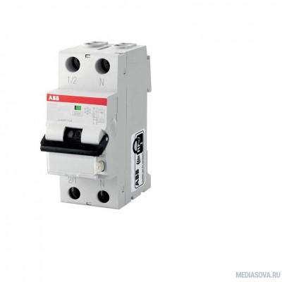 ABB 2CSR255040R1254 Выключатель авт.диф.т.DS201 C25 AC30