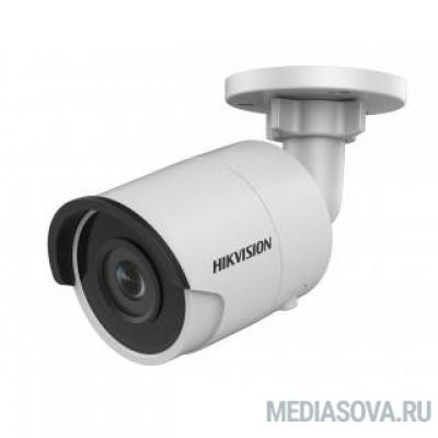 HIKVISION DS-2CD2023G0-I (2.8mm) 2Мп уличная цилиндрическая IP-камера с EXIR-подсветкой до 30м1/2.8