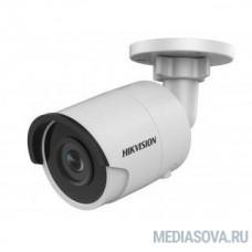 HIKVISION DS-2CD2023G0-I (4mm) 2Мп уличная цилиндрическая IP-камера с EXIR-подсветкой до 30м1/2.8