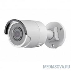 HIKVISION DS-2CD2043G0-I (6mm) Камера видеонаблюдения, цветная