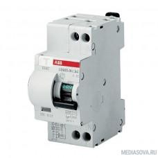 ABB 2CSR145001R1404 Авт.диф.тока DSH941R C40 30мА тип АС 4.5kA
