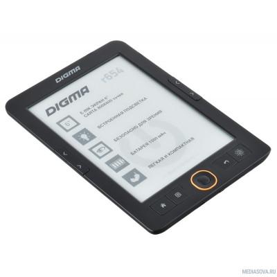 Электронная книга Digma R654 6
