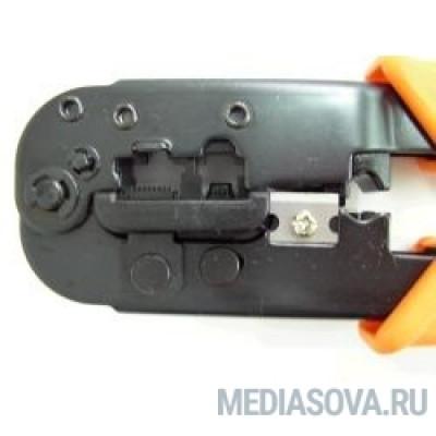 Обжимной инструмент для RJ45/12   HT568R