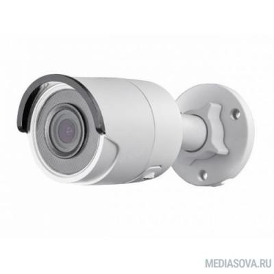 HIKVISION DS-2CD2043G0-I (2.8mm) 4MP IR BULLET Type Fixed, HDTV, Megapixe, Outdoor, Разрешение 4 Мпикс, Фокусное расстояние 2.8 мм, Инфракрасная подсветка, Матрица 1/3