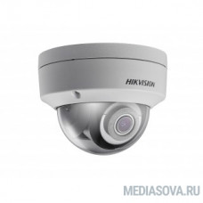 HIKVISION DS-2CD2143G0-IS (2.8mm) 4MP DOME Type Fixed/HDTV/Megapixel/Outdoor, Разрешение 4 Мпикс, Фокусное расстояние 2.8мм, Инфракрасная подсветка, Матрица 1/3