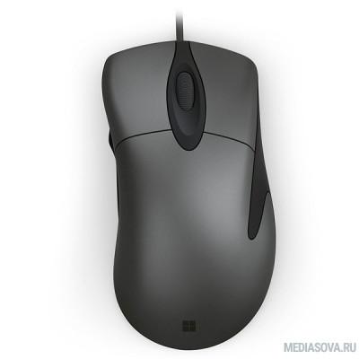 Мышь Microsoft Classic IntelliMouse USB (HDQ-00010)