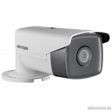 HIKVISION DS-2CD2T43G0-I5 (2.8mm) Видеокамера IP,  2.8 мм,  белый
