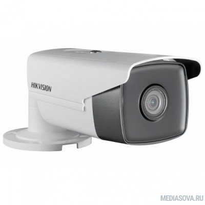 HIKVISION DS-2CD2T43G0-I5 (2.8mm) Видеокамера IP,  2.8 мм,  белый