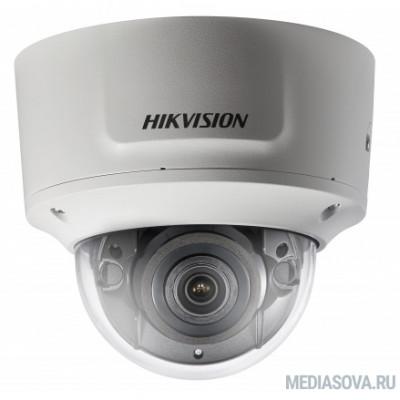 HIKVISION DS-2CD2723G0-IZS Видеокамера IP 2.8-12мм цветная